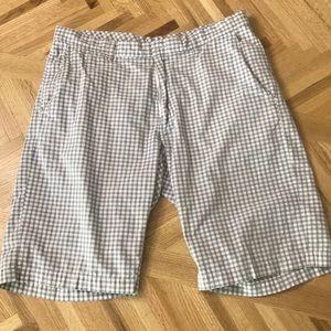 TOSCANO Shorts Size 34